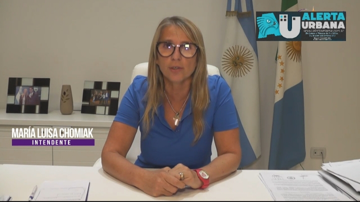Charata: Respetar la cuarentena es proteger y protegerse