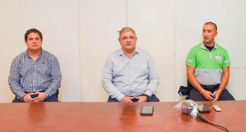 El Municipio informó sobre el nuevo protocolo para operativos de tránsito en Resistencia durante la cuarentena