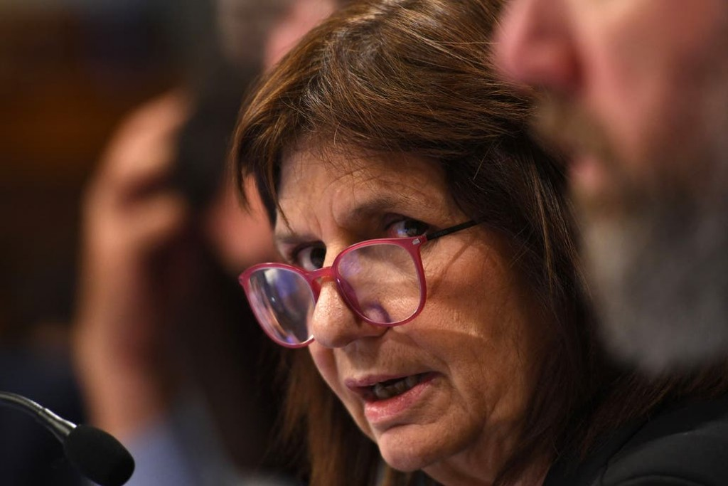 La dura respuesta de Patricia Bullrich a Estela de Carlotto: