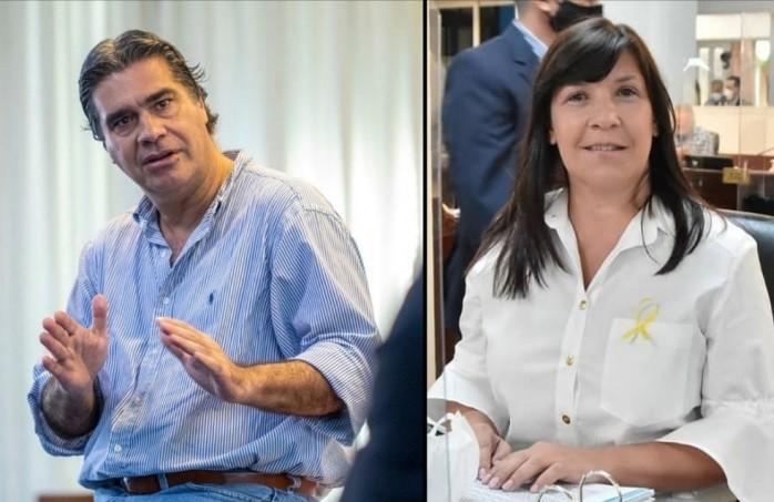 Internas PJ: Capitanich-Cuesta encabezarían la lista de unidad de cara a la renovación de autoridades
