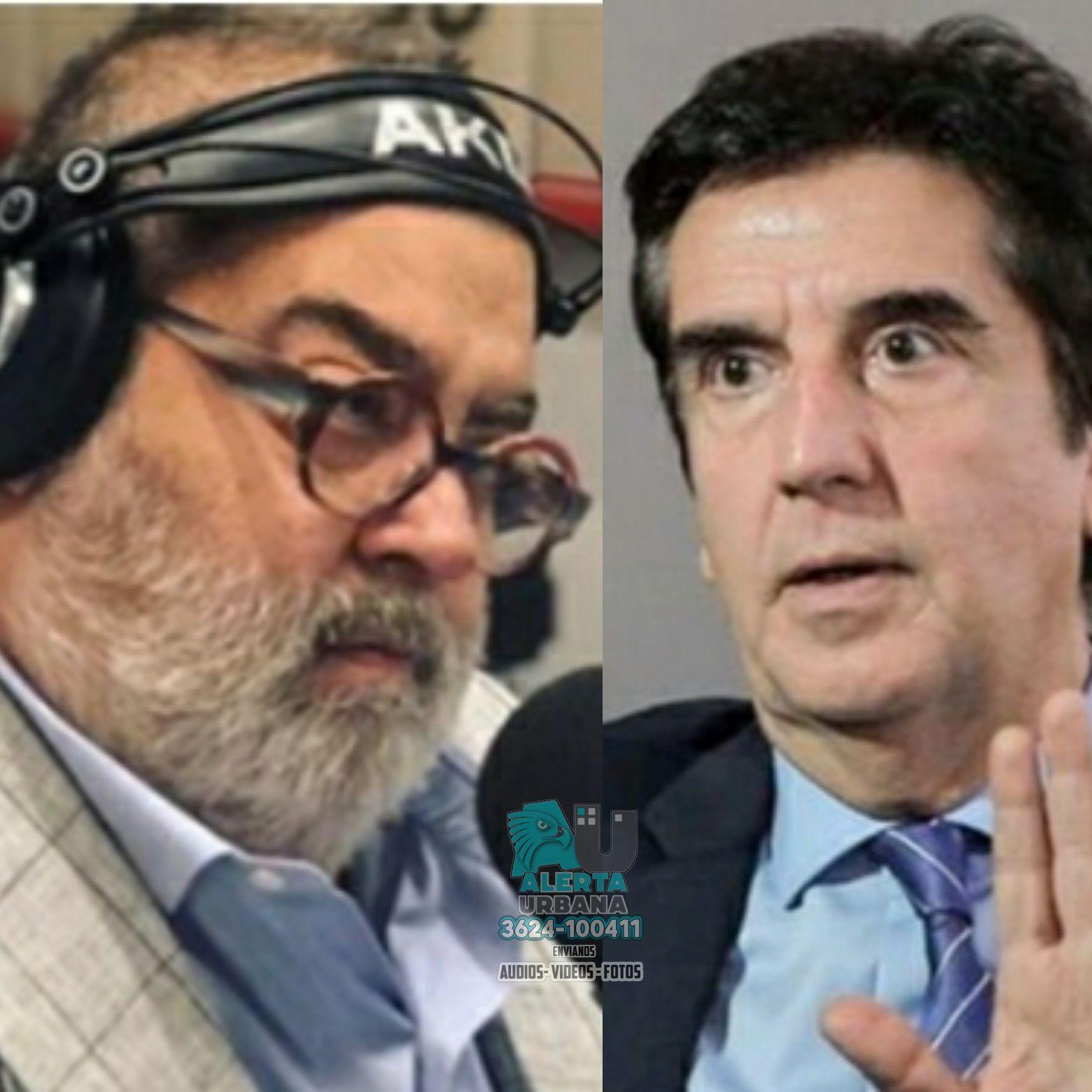 """Dr. Carlos Melconian """"El Presidente no fue claro"""""""