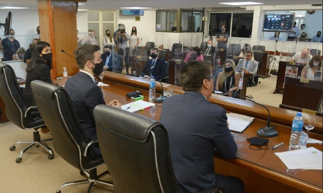 Concejales de Resistencia expresaron sus consideraciones luego del discurso del Intendente en la apertura de sesiones
