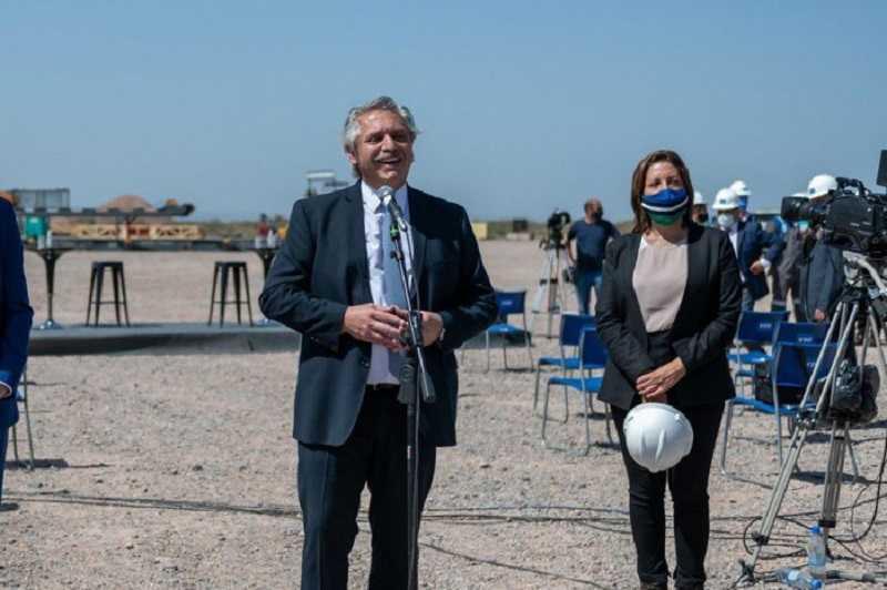 Convenio para reactivar la fabricación de radares de nueva generación: tres serán para el Chaco