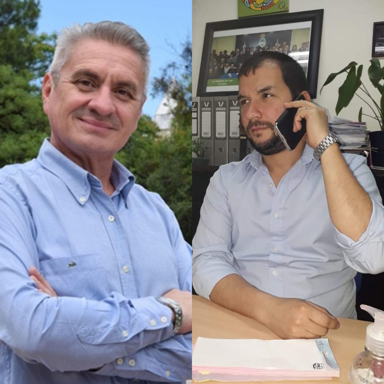 Bernardo Voloj es el nuevo Defensor del Pueblo