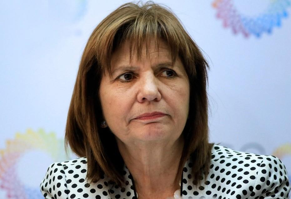 """Patricia Bullrich le respondió a Alberto Fernández: """"Usted es un mitómano"""""""