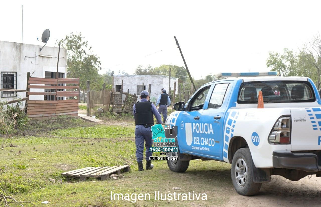 Asesinaron a golpes a niña de 2 años en Quitilipi