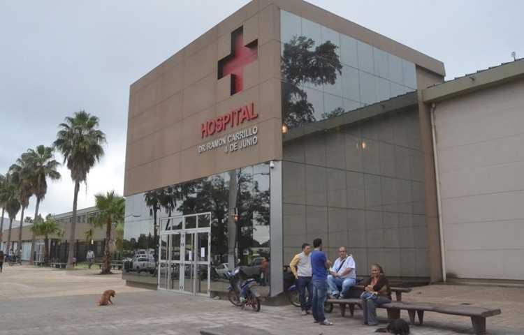 Investigan los motivos de la muerte de una beba de 3 años en el Hospital Sáenz Peña