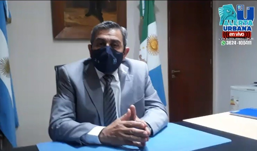 Ariel Acuña: el aumento salarial será en tres etapas en el 2021