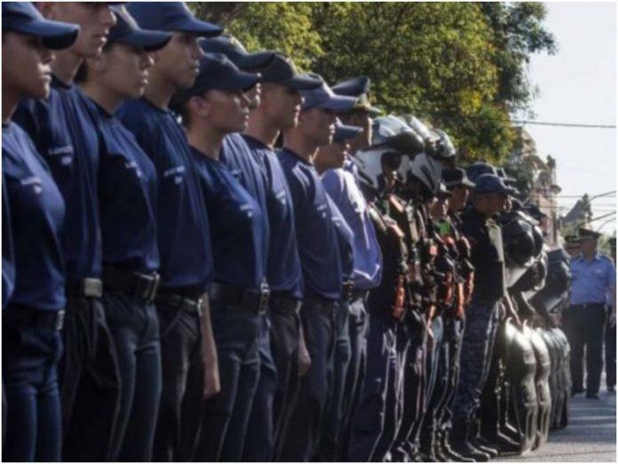 Abren inscripciones para la Dirección de Control Policial y de la Defensoría del Policía