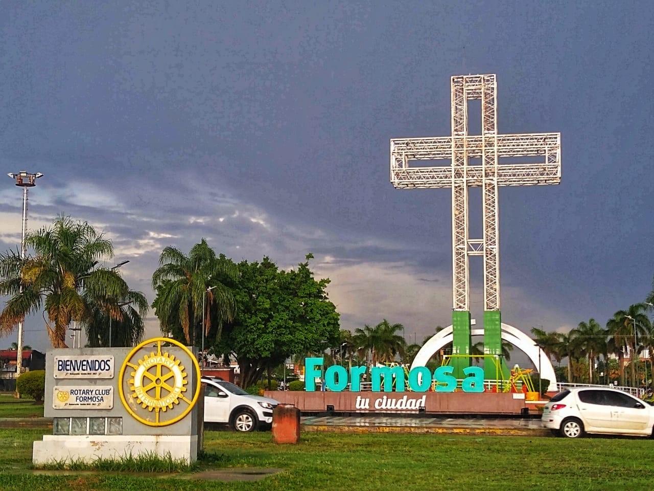 La capital de Formosa volvió a Fase 1