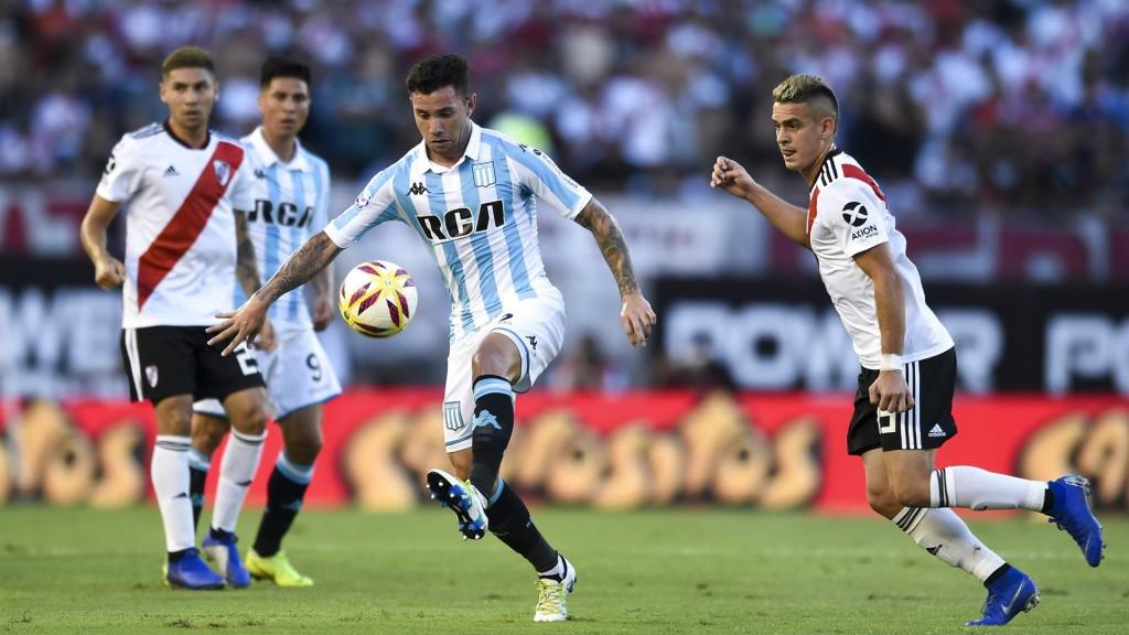 Racing y River definen a un nuevo campeón en Santiago del Estero