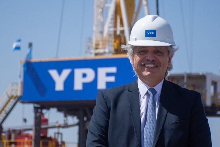 YPF reportó pérdidas por más de US$1000 millones en 2020