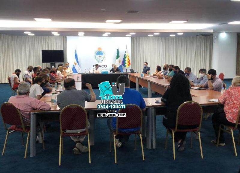 Mesa salarial: el Gobierno provincial convocó a sindicatos docentes para el lunes 8 de marzo