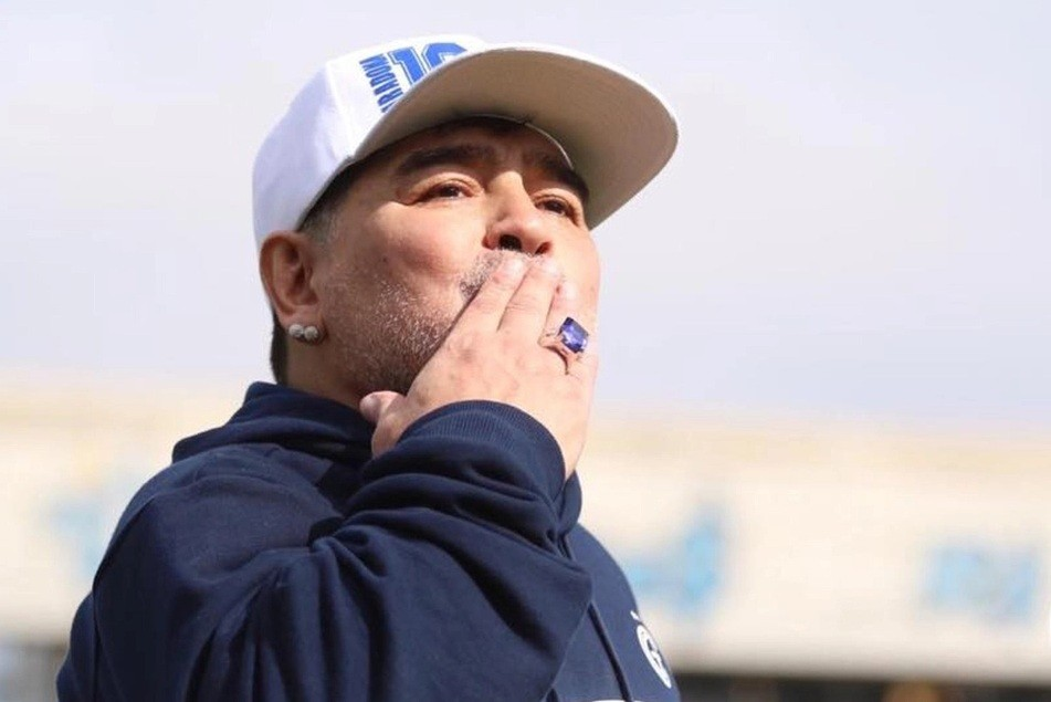 La Justicia determinó quiénes son los únicos herederos de Diego Maradona