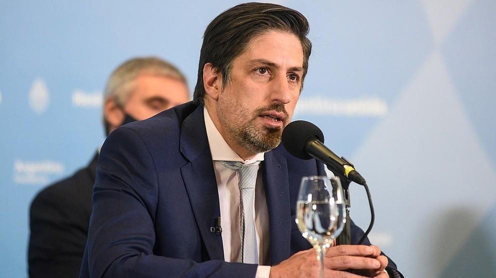 Trotta denunció a la gestión de Macri por irregularidades en el programa