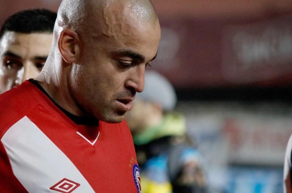 """Santiago Silva: """"Sigo esperando alguna novedad que todavía no tengo"""""""