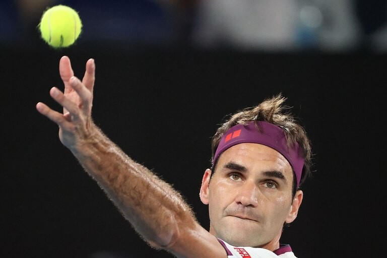 Vuelve Roger Federer: qué dijo el suizo antes de su regreso al circuito en Doha y quién será su rival