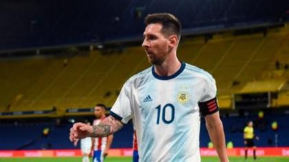 Oficial: Conmebol suspendió la doble fecha de Eliminatorias Sudamericanas de marzo