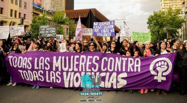 Durante la última década hubo 2,749 femicidios en nuestro país
