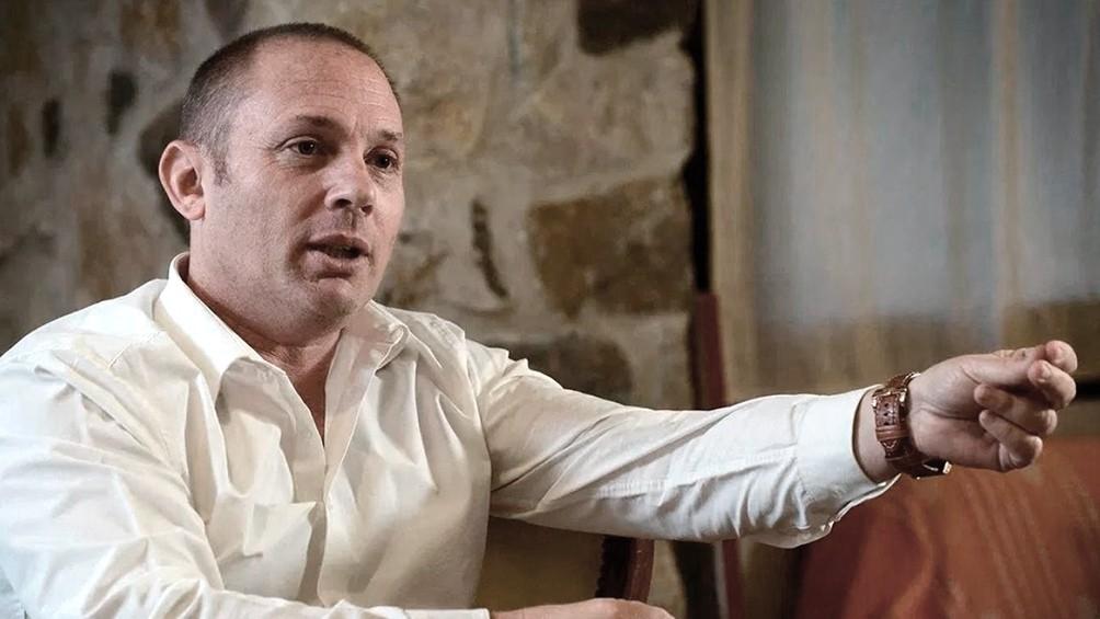 Comienza el primer juicio oral al detenido falso abogado Marcelo D'Alessio