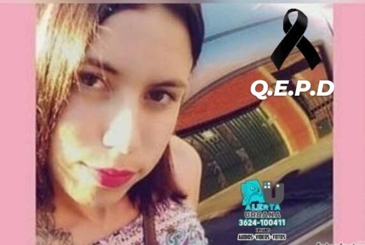 Exclusivo de Alerta Urbana: autopsia de Fabiola
