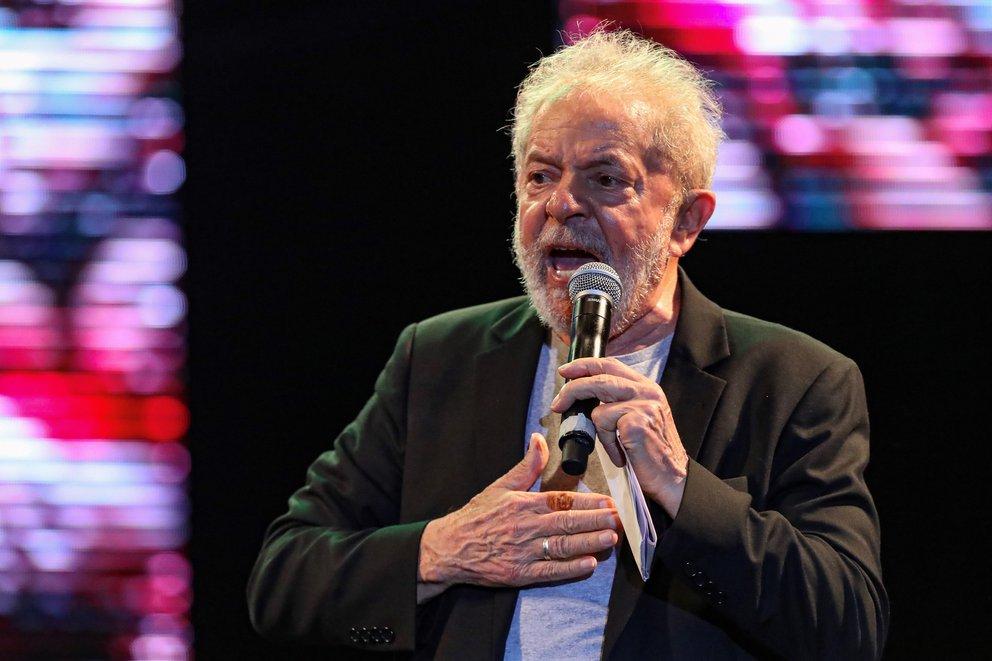 Anularon todas las condenas relacionadas al Lava Jato de Lula da Silva