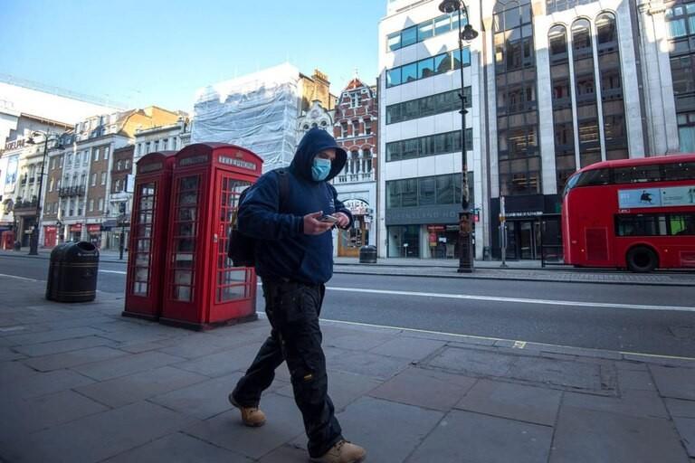 Éxodo y alarma: por qué la gente está abandonando en masa a Londres