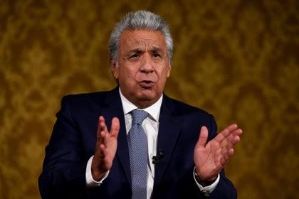 Ecuador llamó a consultas al embajador de Argentina tras las declaraciones de Alberto Fernández sobre Lenín Moreno