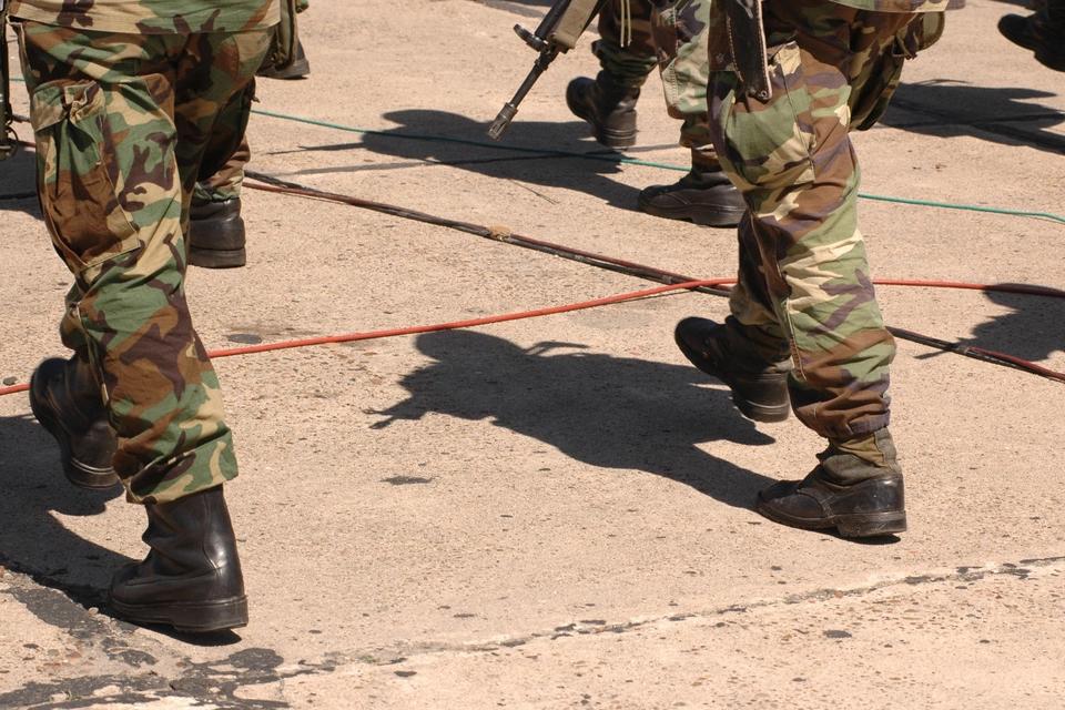 Contrapunto en torno a la posible vuelta del Servicio Militar Obligatorio