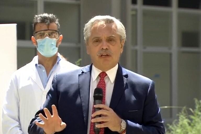 Covid-19. El Gobierno extendió la emergencia sanitaria hasta el 31 de diciembre