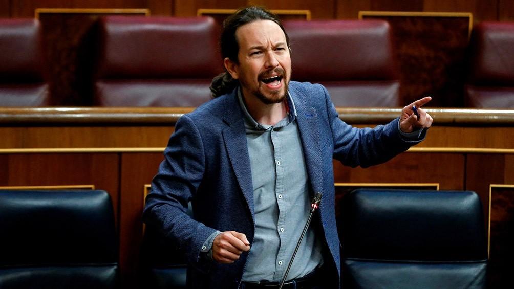 Iglesias dejará el Gobierno para aspirar a la presidencia de la región de Madrid