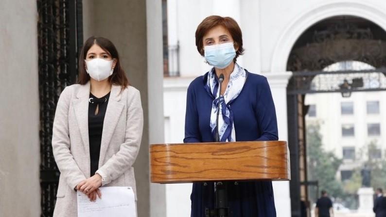 Chile se confina nuevamente por el aumento de contagios