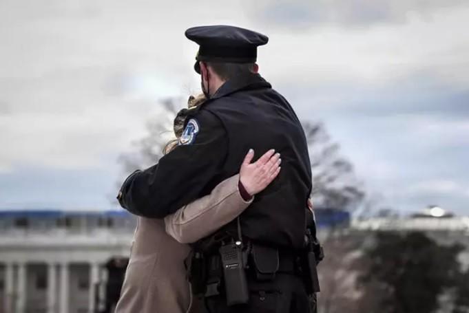Estados Unidos: Al menos ocho muertos en tres tiroteos en spas de Atlanta