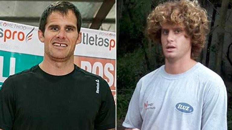 El surfer de la Panamericana y el personal trainer violento de Olivos van a juicio a un año de violar la cuarentena