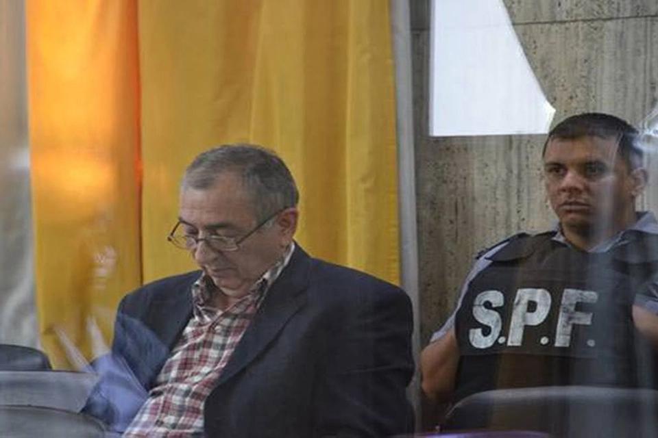 Elevan las penas de un exmilitar y una apropiadora en Mendoza