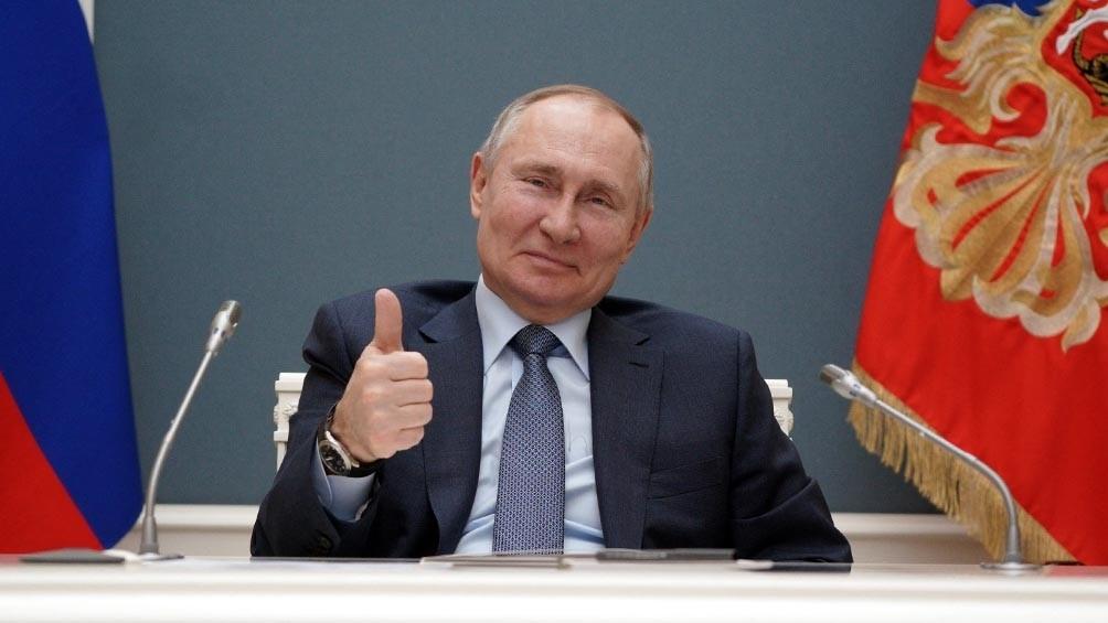 El embajador ruso en EEUU llegó a Moscú, por polémicos dichos de Biden sobre Putin