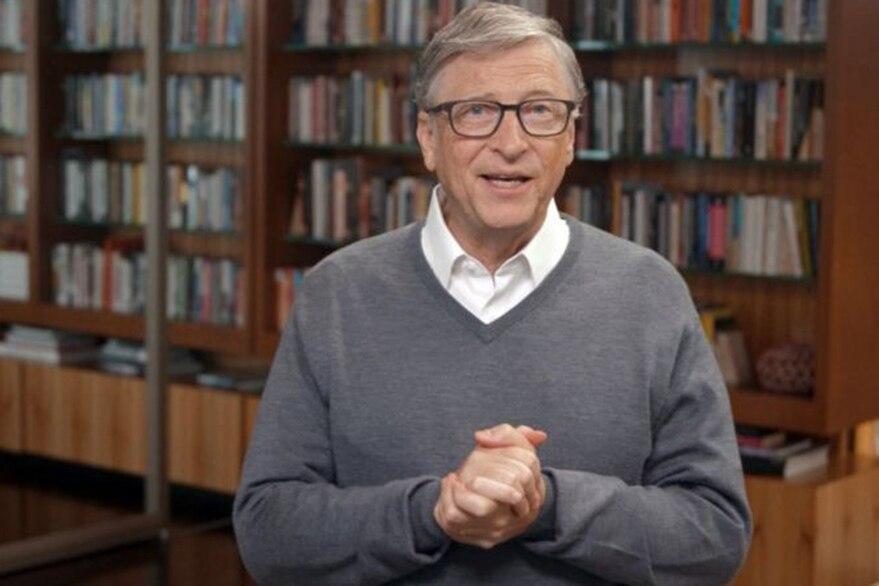 Bill Gates recomendó tres series para ver en Netflix, Disney+ y Prime Video