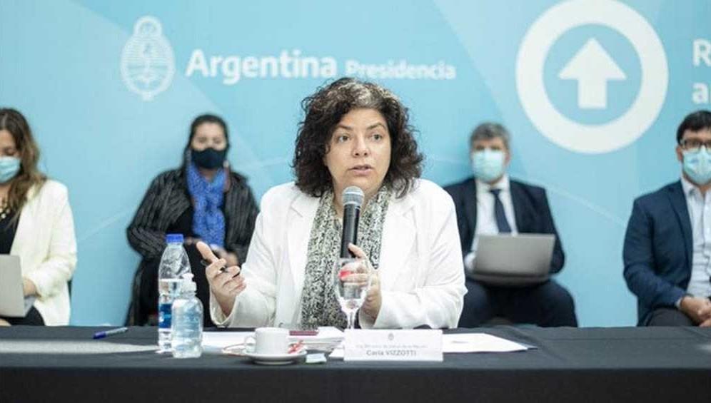 El Gobierno Nacional  y provincias aplazaron la aplicación de la segunda dosis de las vacunas por tres meses