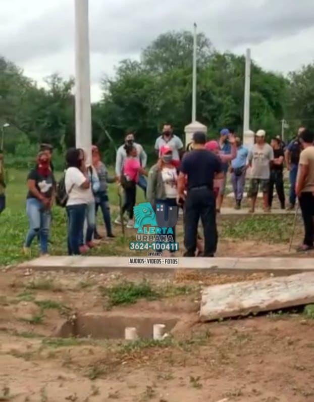 Miraflores: continua el conflicto por viviendas