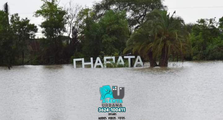 Chaco: Panorama de precipitaciones