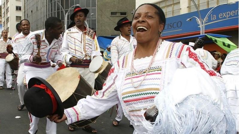 Los afrobolivianos: uno de los últimos reinos de América