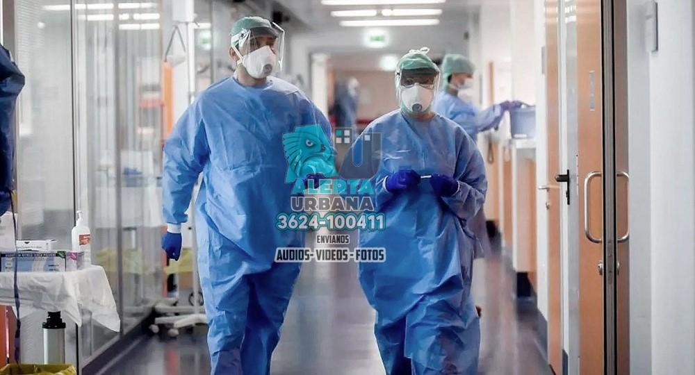 Murieron 163 personas y 14.014 fueron diagnosticadas con coronavirus en el país