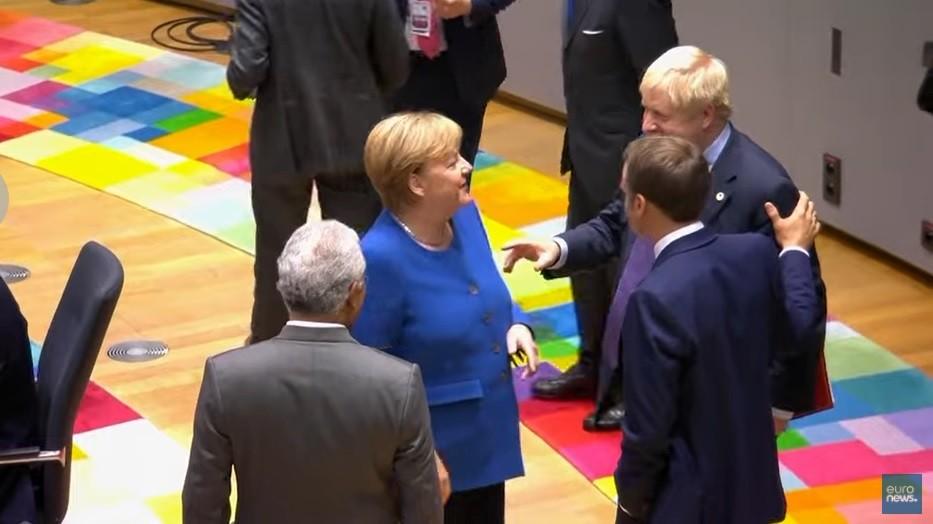 Unidad y cooperación ante futuras crisis: el deseo de los líderes europeos