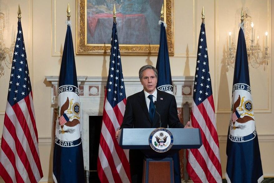 Estados Unidos volvió a advertir sobre la impunidad en la Argentina