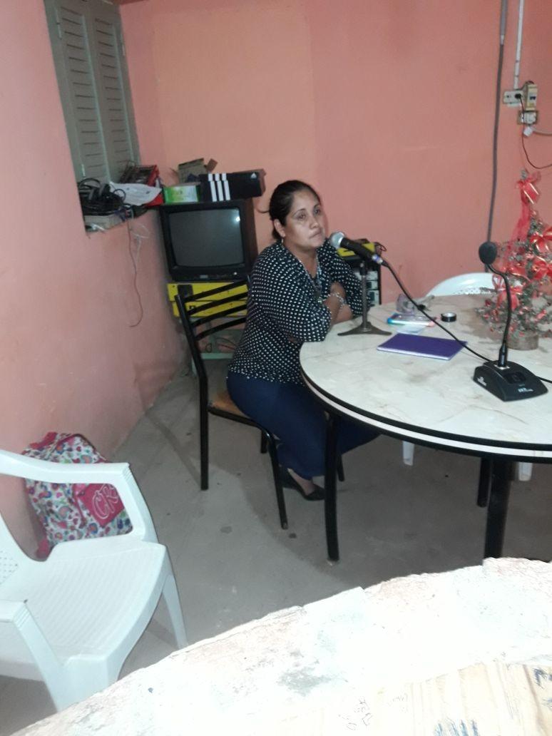 Docente de Corzuela se siente perjudicada en su ámbito laboral