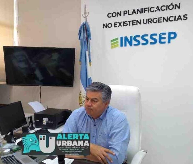 INSSSEP comunicó la modalidad de prescripción, autorización y dispensación de medicamentos durante la duración de las restricciones por la pandemia.