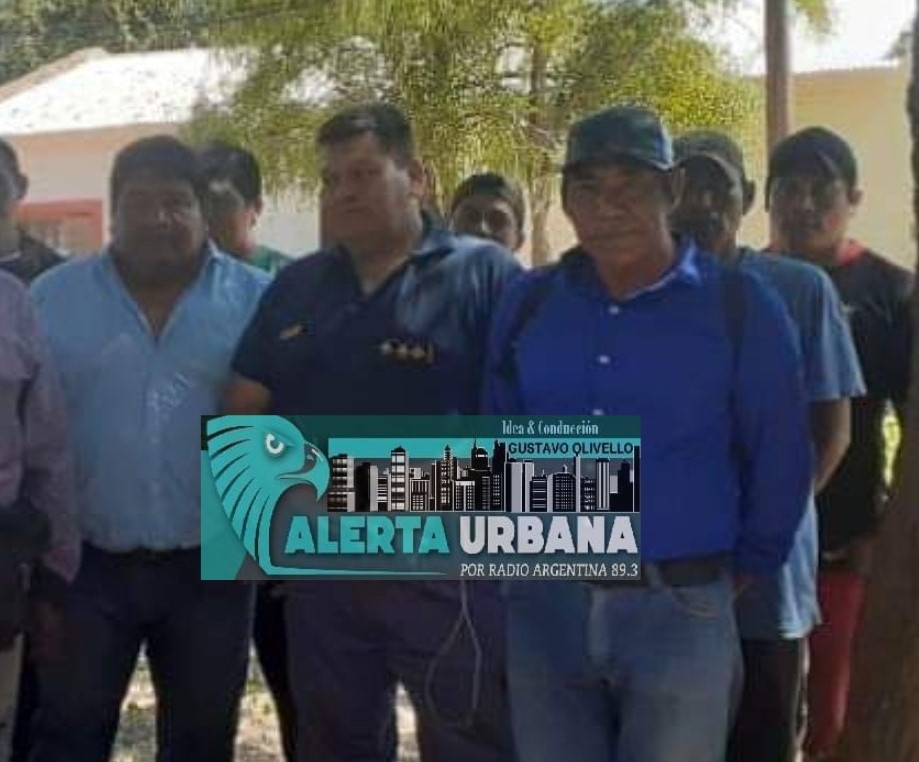 El Crio.Ppal. Pedro Rivero continua al frente de la Comisaría del El Sauzalito