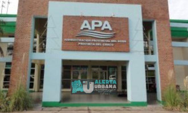 """APA: """"nos preocupa la relación de dependencia de los Municipios"""""""