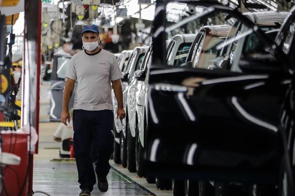El año récord para la industria de los autos