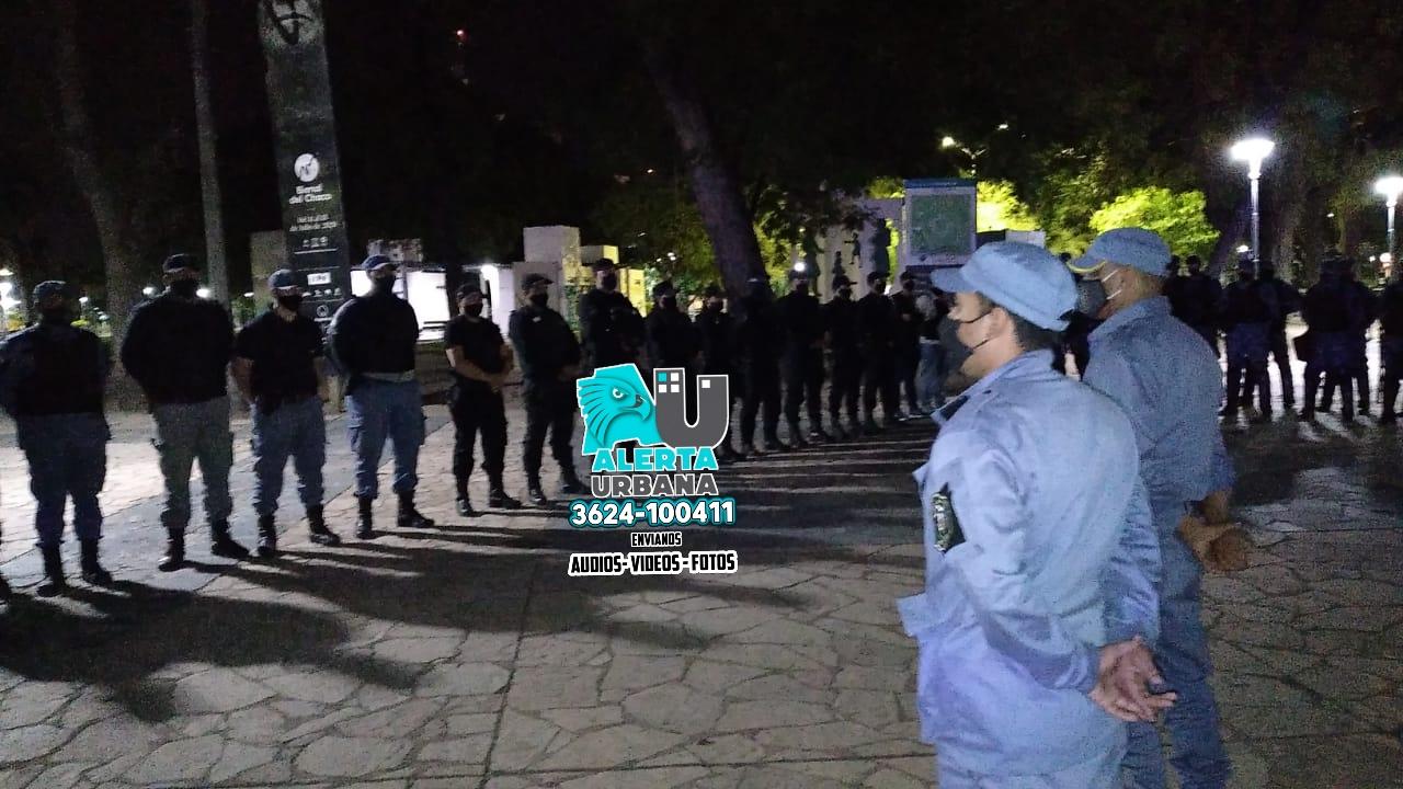 Fiestas clandestinas: cerca de mil personas fueron desalojadas